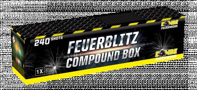 Feuerblitz 240 shots!