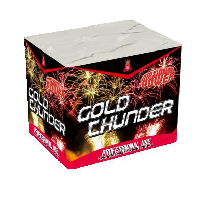 Gold Thunder