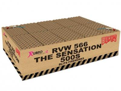 The Sensation 5000