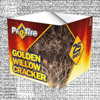 Golden Willow Cracker