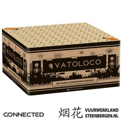 VATO LOCO box