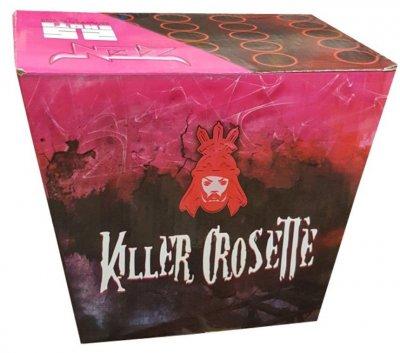 Killer crossette