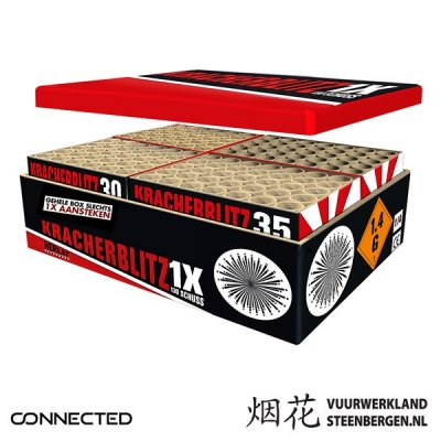 Kracherblitz box