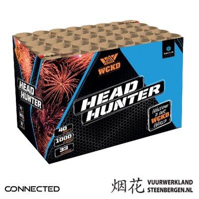 Head Hunter Box