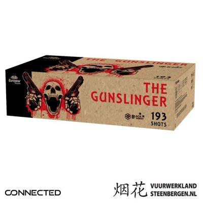 The Gunslinger 193S Box