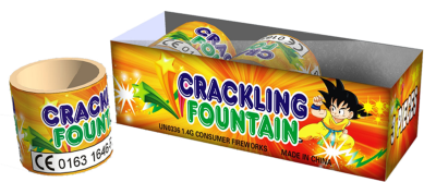 ART. 1188 Crackling Fontain