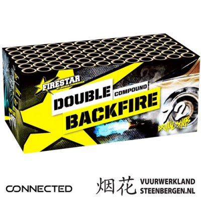 Double Backfire Compound 72's