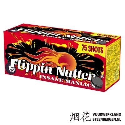Flippin Nutter 75S Box