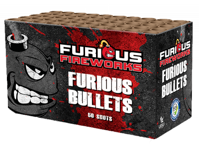 Furious Bullets