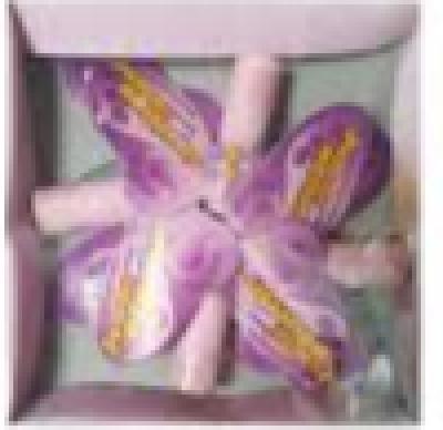 ART. 4230 Jumbo Butterfly, 4 stuks