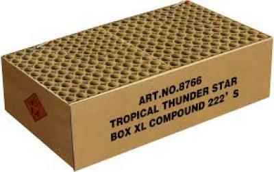 Tropical Thunder Star XL