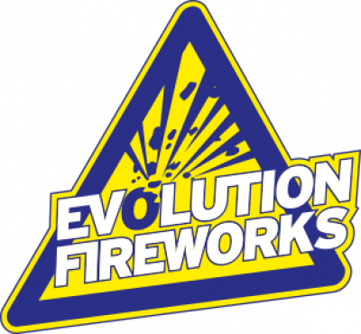 EVOLUTION FIREWORKS (merk)