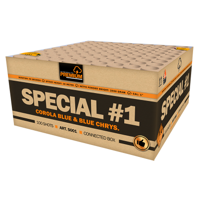 Katan Special #1