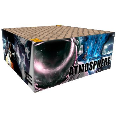 Atmosphere box