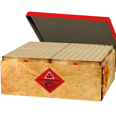 BL detonation box
