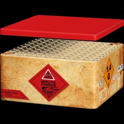 BL Brute Force Box