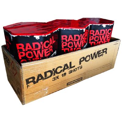 Radical power