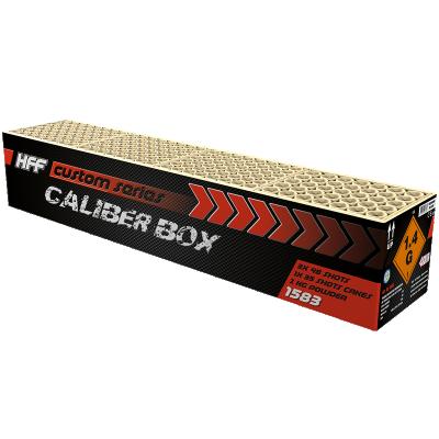 HFF caliber box