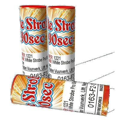 White Strobe 90