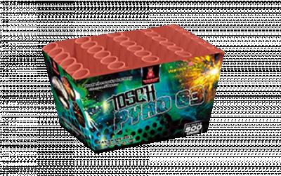 Tosch pyro 63