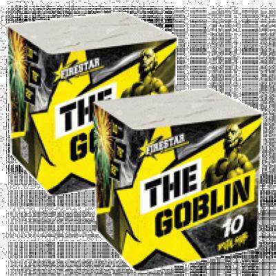 The Goblin 1+1 gratis