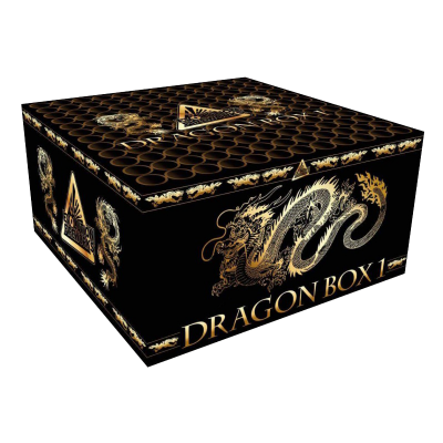 DRAGON BOX 1