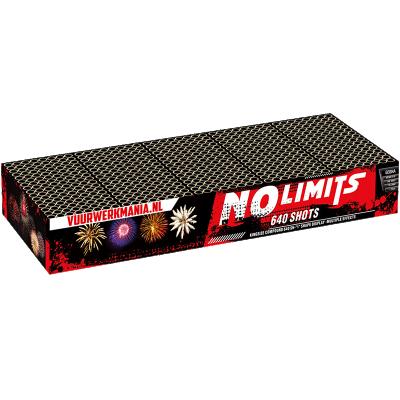No Limits 640's