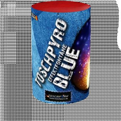 Tosch pyro Effect Fontein Blauw