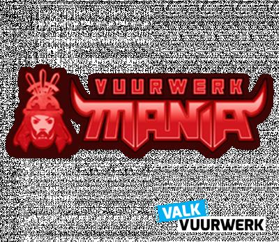 VUURWERKMANIA / RUBRO (merk)