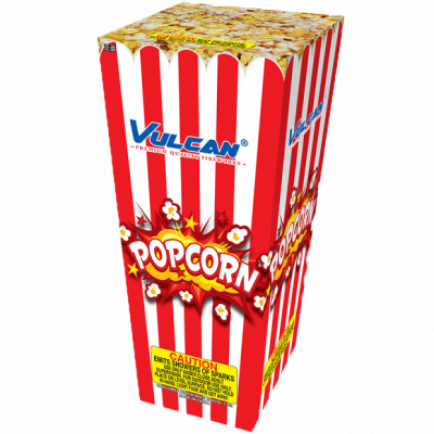 Popcorn Fountain
