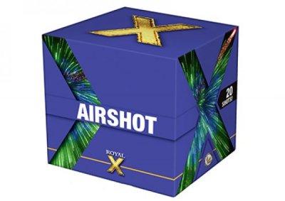 Tosch pyro Airshot