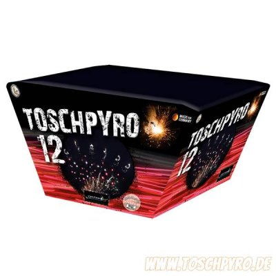 Toschpyro 12