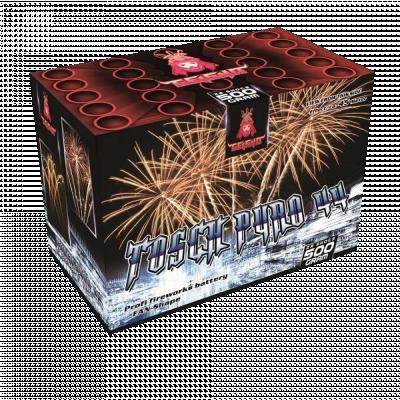 Tosch pyro 44 ( pinstribes)