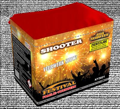 Festival shooter