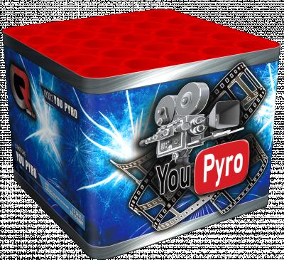 You Pyro