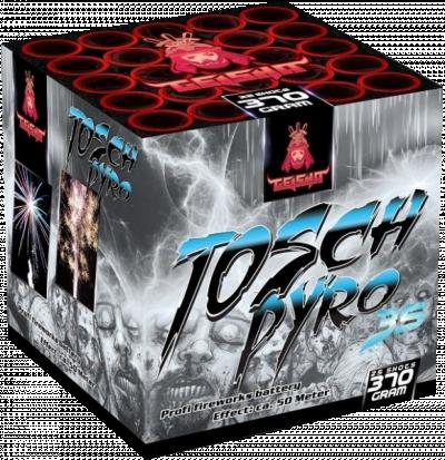 Tosch pyro 35