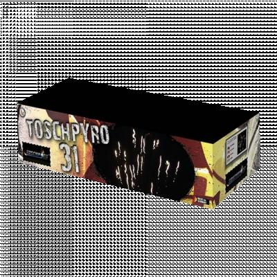 Tosch pyro 31
