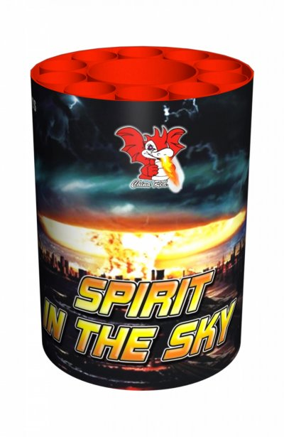 ART. 5466 Spirit in the Sky, 9 shots