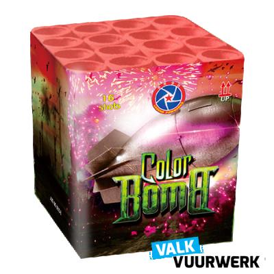 Valk Color Bomb