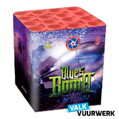 Valk Blues Bomb