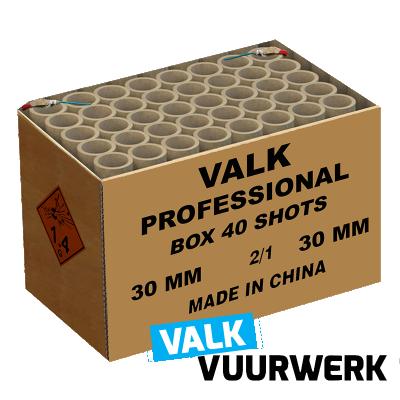 Valk Professional Box 40