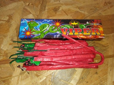 Knetterlint Viper