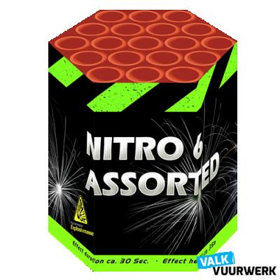 Nitro 5 19 schots