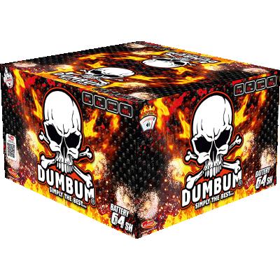 DumBum Knalcake 64s