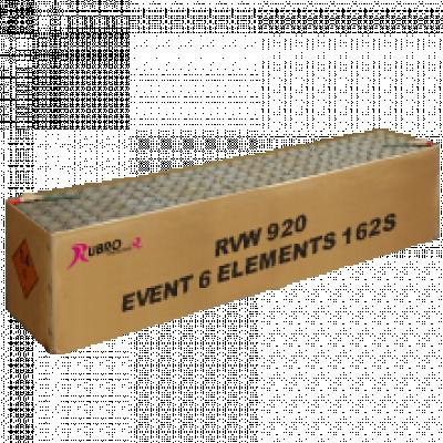 6 Elements Box