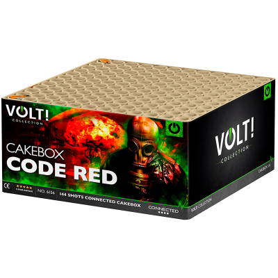 Code Red (vwtb)