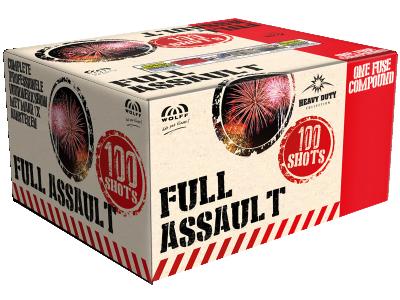 Full Assault*