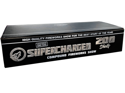 Supercharged*