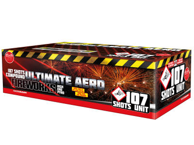 Ultimate Aero*