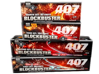 Blockbuster*